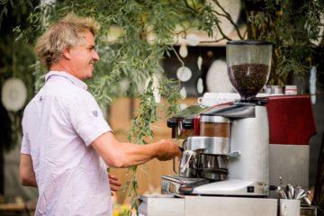 Cappuccino, Espresso, Cafe, Latte-Macciato, whatever...